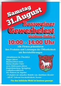 GEWERBEFEST-Mittelsachsen
