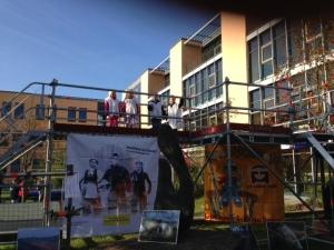 Aktionstag Bildung in Dresden bei der Handwerkskammer